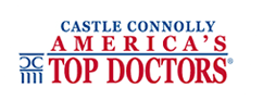 AMERICA TOP DOCTORS logo