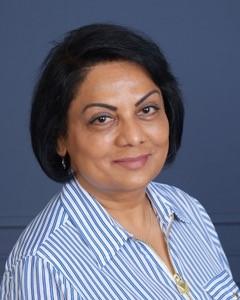 Dr. Deepa Agarwal